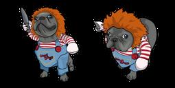 Chucky the Dog Cursor