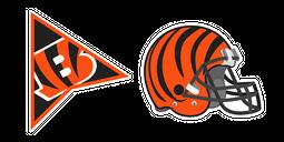 Cincinnati Bengals Cursor