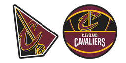 Cleveland Cavaliers Cursor