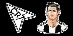 Cristiano Ronaldo Cursor
