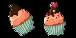 Cupcake Cursor