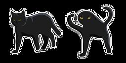 Cursed Cat Cursor