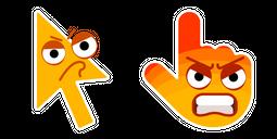 Cursoji - Angry Cursor