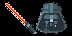 Darth Vader Lightsaber Cursor