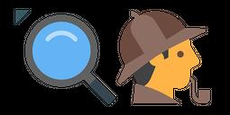 Detective Cursor