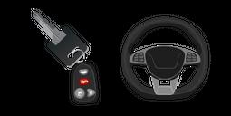 Driver Cursor