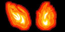 Fire Cursor