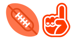 Football Cursor
