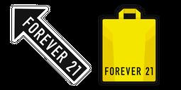 Forever 21 Cursor