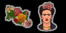 Frida Kahlo Cursor