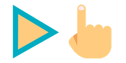Geometric Cursor