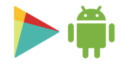 Google Play Cursor