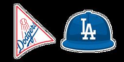 Great Falls Dodgers Cursor