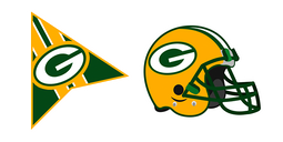 Green Bay Packers Cursor