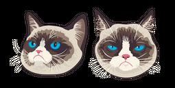 Grumpy Cat Cursor