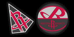 Houston Rockets Cursor