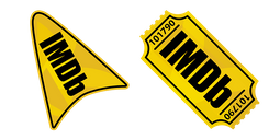 IMDb Cursor
