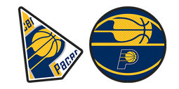 Indiana Pacers Cursor