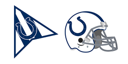 Indianapolis Colts Cursor