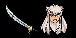 InuYasha Tessaiga Sword Cursor