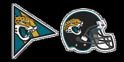 Jacksonville Jaguars Cursor