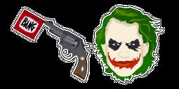 Joker Cursor