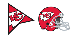 Kansas City Chiefs Cursor