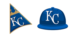 Kansas City Royals Cursor