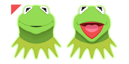 Kermit the Frog Cursor