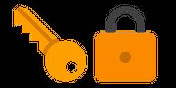 Key Cursor