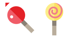 Lollipop Cursor