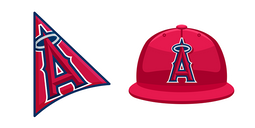 Los Angeles Angels Cursor