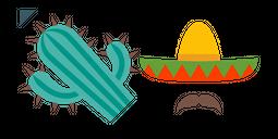 Mexico Cursor