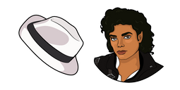 Michael Jackson Cursor