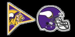 Minnesota Vikings Cursor