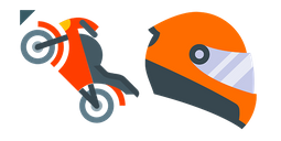 Motorcycles Cursor