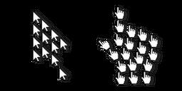 Multi-Cursor Cursor