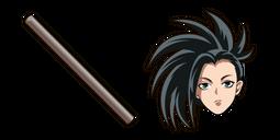 My Hero Academia Momo Yaoyorozu Cursor