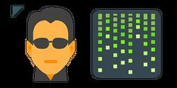 Neo Matrix Cursor