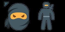 Ninja Cursor