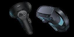 Oculus Rift S VR Headset Cursor