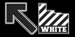 Off-White Cursor
