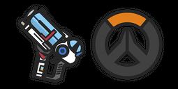 Overwatch Mei's Endothermic Blaster Cursor
