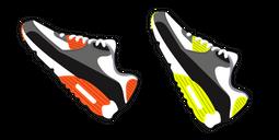 Sneaker Cursor