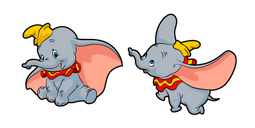 Dumbo Cursor