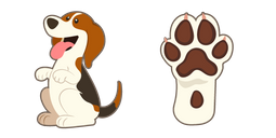 Dog Cursor