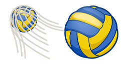 Volleyball Cursor