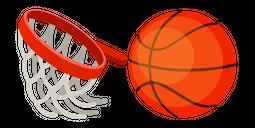 Basketball Cursor