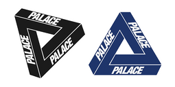 Palace Skateboards Cursor