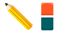 Pencil Cursor